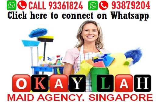 Indonesian Maid Agency in Singapore