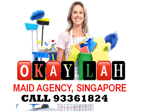 OKAYLAH Maid Agency Singapore | INDIA | MYANMAR | SRILANKA ...